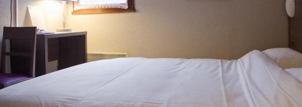 Chambre tout confort logis de france