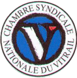Vitrail syndicat - Chambre Syndicale Nationale du Vitrail