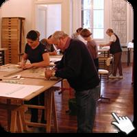 Stage vitrail et vitraux pour débutant ou en perfectionnement
