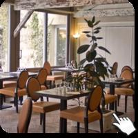 repas, déjeuné et diner pour stage vitrail et vitraux prés de Lyon week-end et vacance