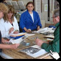 Certficat d'Animateur aux Techniques du vitrail, vitraux, fusing, tiffany, peinture sur verre